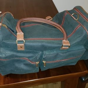 Duffle/overnight bag/carryon